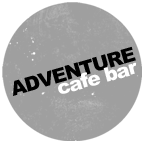 Adventure Cafe Bar Logo