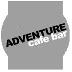 Adventure Cafe Bar Logo
